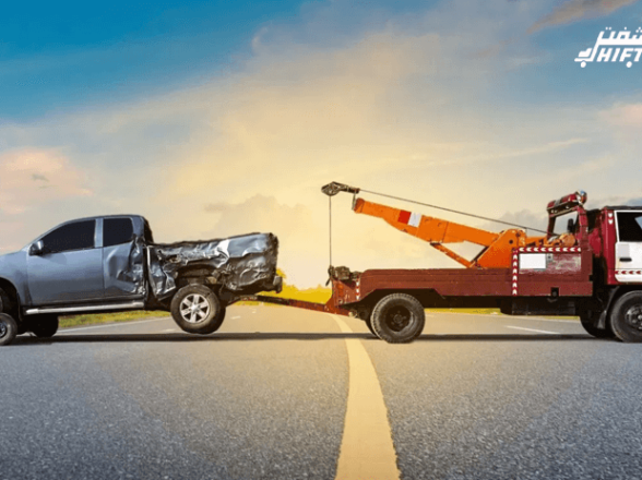 5 Tips To Avoid Vehicle Breakdowns & Tow Truck Services In Delhi/NCR