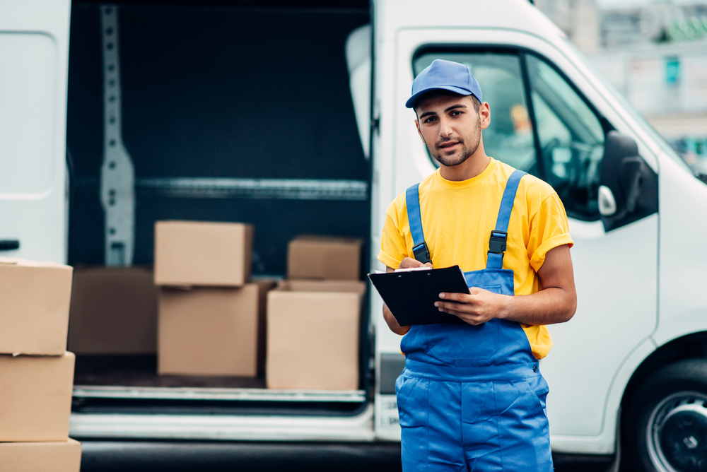 packers and movers vendor