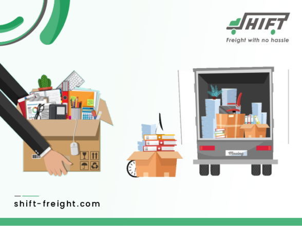 Best tips for moving books & stationery goods with packers & movers