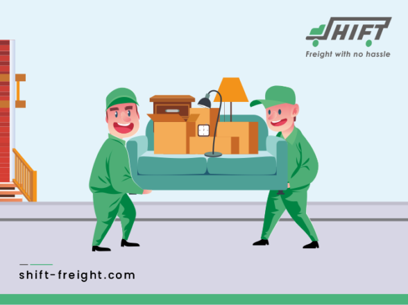 How packers and movers can help you with things other than shifting