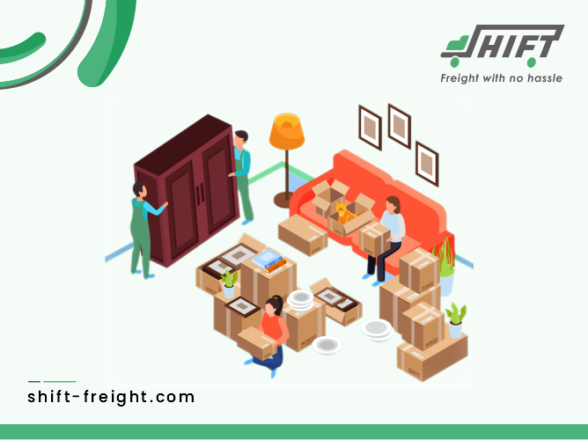 Vital steps our packers and movers to take to shift glassware items