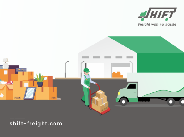 Vital steps to pack your garage with packers and movers