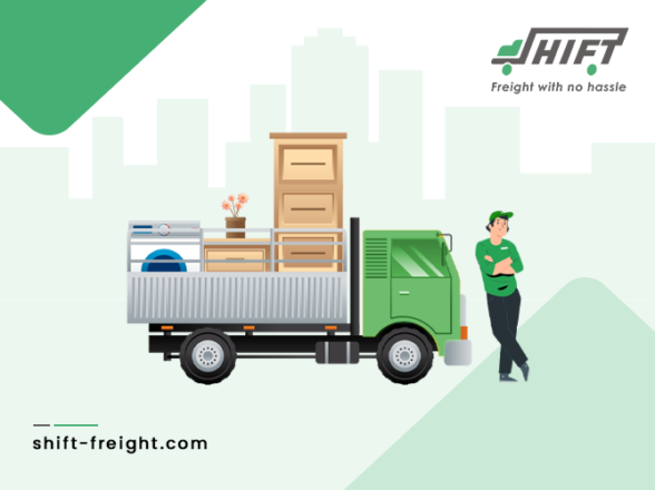 5 MISTAKES TO AVOID IN LONG-DISTANCE SHIFTING WITH PACKERS AND MOVERS