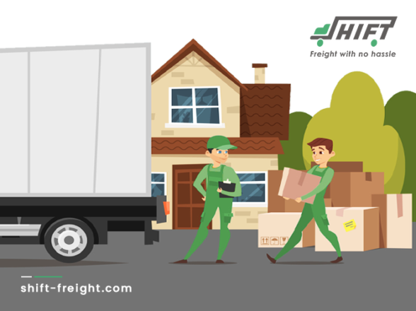 5 WORTHFUL HOME SHIFTING TIPS & TRICKS FOR PACKERS AND MOVERS