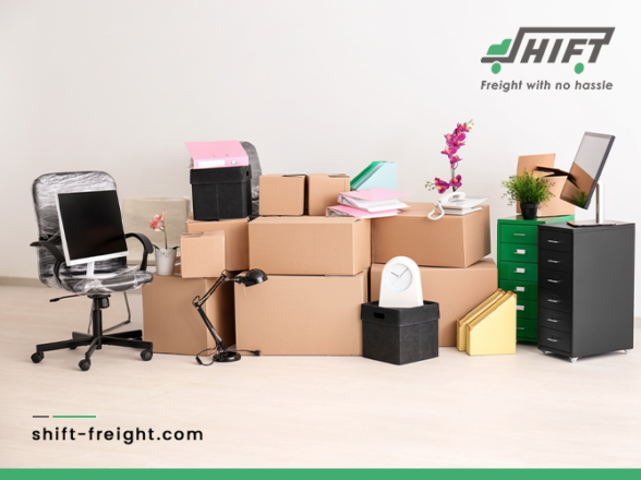 4 Common Office Articles to Relocate Carefully With Packers and Movers