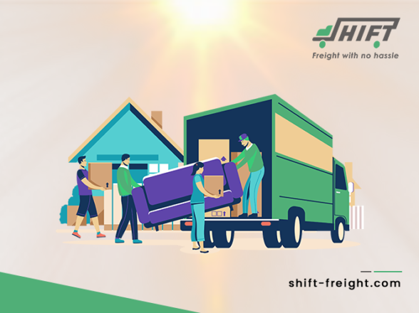 MOVING IN SUMMERS: BEST WAYS TO MAKE IT EASY & BREEZY WITH PACKERS & MOVERS
